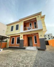 5 bedroom Detached Duplex House for sale  Ikate Elegushi, Lekki Lagos