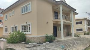 5 bedroom Detached Duplex House for sale Emerald (Mobil) Estate  Ilaje Ajah Lagos