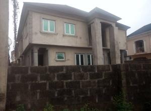 5 bedroom House for sale Amma Pepple Estate Isheri Egbe/Idimu Lagos