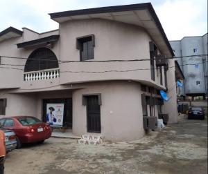 5 bedroom Detached Duplex House for sale Adekoya Estate off College road, Idiagbon Bus-stop Ifako-ogba Ogba Lagos