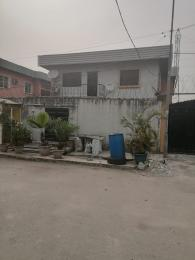 5 bedroom Detached Duplex House for sale Coker Road Ilupeju Lagos