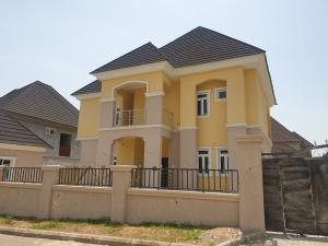 5 bedroom Detached Duplex for sale Efab Metropolis Estate, Karsana Abuja