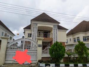 5 bedroom Detached Duplex House for rent Karsana Karsana Abuja
