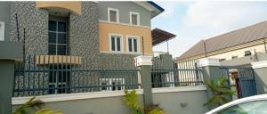 5 bedroom Detached Duplex House for rent Estate Igbo-efon Lekki Lagos