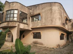 5 bedroom Detached Duplex House for sale Ilupeju Lagos