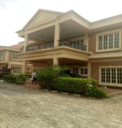 5 bedroom Detached Duplex House for sale Eleko Eleko Ibeju-Lekki Lagos