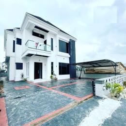 5 bedroom Detached Duplex for sale Lekki County Homes, Lekki Lagos