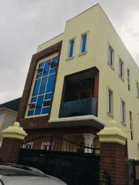 5 bedroom Detached Duplex House for sale Just about 15 mis drive to Ikeja GRA Ikeja Lagos