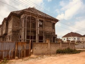 5 bedroom Detached Duplex House for sale near opic Isheri North Ojodu Lagos