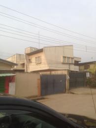 5 bedroom Detached Duplex House for rent Community road Akoka Yaba Lagos