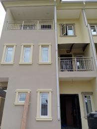 5 bedroom Detached Duplex House for rent Ikeja Lagos