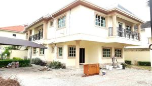 5 bedroom Detached Duplex House for rent Victoria garden city VGC Lekki Lagos