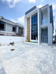 5 bedroom Detached Duplex for sale Estate Ajah Lagos