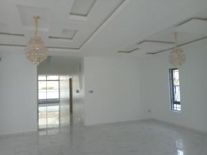 5 bedroom Detached Duplex House for sale Off Durosimi Etti Road Lekki Phase 1 Lekki Lagos