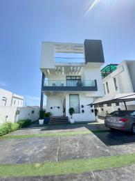 5 bedroom Detached Duplex for sale Pinnnock Beach Osapa london Lekki Lagos