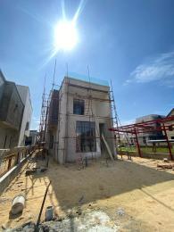 Detached Duplex for sale Estate Osapa london Lekki Lagos