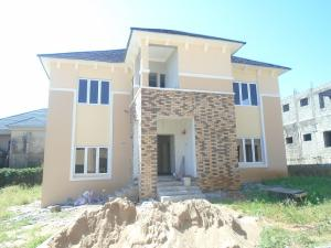 5 bedroom Flat / Apartment for sale Katampe Along Kubwa Express Way Katampe Ext Abuja