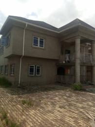 Detached Duplex House for rent Mende Maryland Lagos