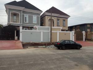 5 bedroom Semi Detached Duplex House for rent Omole phase 1 estate ojodu ogunnsi road off grammar school. Omole phase 1 Ojodu Lagos