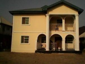 5 bedroom Detached Duplex House for sale Aremu Bukola Crescent Ogombo Ajah Lagos