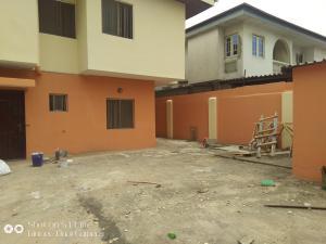 5 bedroom Detached Duplex House for rent Estate Adeniyi Jones Ikeja Lagos