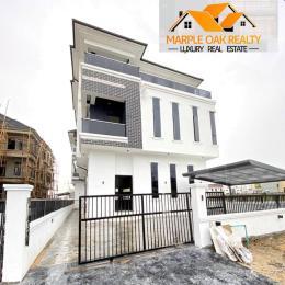 5 bedroom Detached Duplex for sale 2nd Tollgate Lekki Lagos