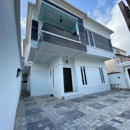 5 bedroom Detached Duplex House for sale Chevron lekki, lagos. chevron Lekki Lagos