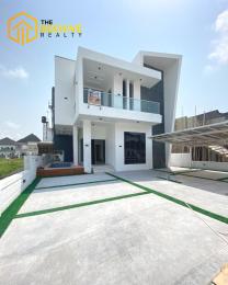 5 bedroom Detached Duplex House for sale Lekki county, Megamound Ikota Lekki Lagos