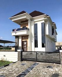 5 bedroom Detached Duplex House for sale Lakeview Estate orchild road  Lekki Phase 2 Lekki Lagos