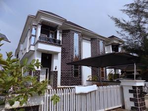 5 bedroom Detached Duplex House for rent Lekki County Estate Lekki Phase 2 Lekki Lagos
