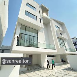 5 bedroom Detached Duplex House for sale Ikoyi  Old Ikoyi Ikoyi Lagos