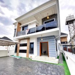 5 bedroom Detached Duplex for sale Lekki Lagos
