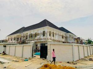 6 bedroom Detached Duplex House for sale Abraham adesanya estate Ajah Lagos