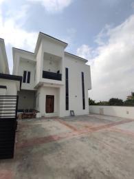 5 bedroom Detached Duplex for sale :ajah Estate Off Lekki Epe Expressway, Lekki Lagos Off Lekki-Epe Expressway Ajah Lagos