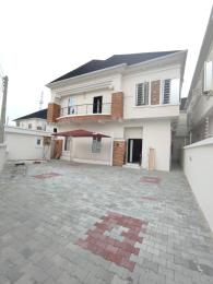 5 bedroom Detached Duplex for sale Conservative Road, Chevron Off Lekki-Epe Expressway Ajah Lagos