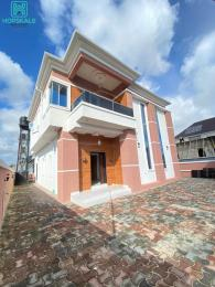 5 bedroom Detached Duplex House for sale Ado Ajah Lagos