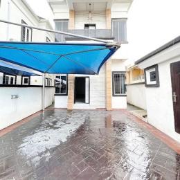 5 bedroom Detached Duplex for rent Chevy View chevron Lekki Lagos