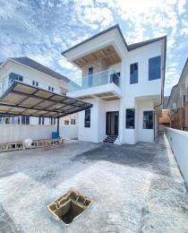 5 bedroom Detached Duplex House for sale - chevron Lekki Lagos