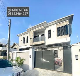 5 bedroom Detached Bungalow House for sale - Agungi Lekki Lagos
