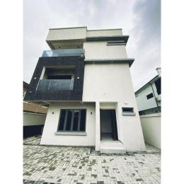 5 bedroom Detached Duplex House for sale LEKKI PHASE ONE LAGOS  Lekki Phase 1 Lekki Lagos