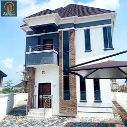5 bedroom Terraced Duplex House for sale Ajah Lagos