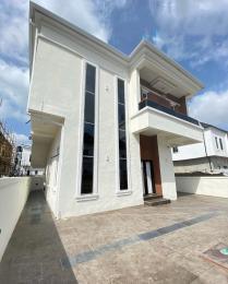 5 bedroom Detached Duplex House for sale - Ajah Lagos
