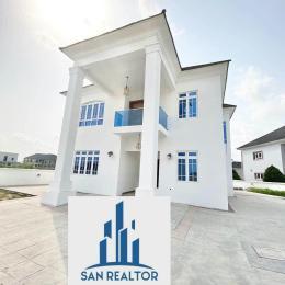 5 bedroom Detached Duplex House for sale Royal Garden  Lekki Gardens estate Ajah Lagos