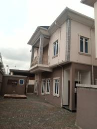 5 bedroom Detached Duplex House for sale Magodo phase 2 Magodo GRA Phase 1 Ojodu Lagos