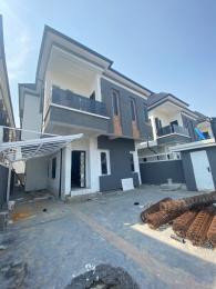 6 bedroom Detached Duplex House for sale chevron Lekki Lagos