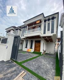 5 bedroom Detached Duplex for rent Opposite Chevron chevron Lekki Lagos