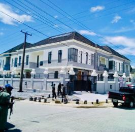 6 bedroom Detached Duplex House for sale Fola Osibo  Lekki Phase 1 Lekki Lagos