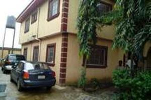 5 bedroom Detached Duplex House for rent off Lagos Ibadan Express way near opic Isheri North Ojodu Lagos