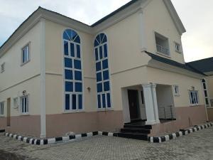 6 bedroom Detached Duplex House for rent Goshen Estate, Pyakassa, Lugbe Abuja