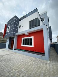 5 bedroom Detached Duplex House for sale Badore Ajah Lagos